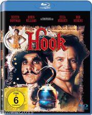 Hook [Blu-ray](NEU/OVP) Robin Williams, Julia Roberts von Steven Spielberg