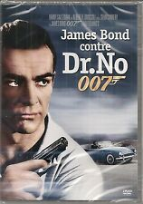 "DVD ""James Bond contre Dr No"" - Terence Young  NEUF SOUS BLISTER"