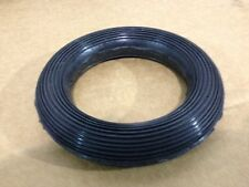 Rolling rubber O ring donut plumbing fitting pvc 4 to 6 inch pipe Oatey equiv
