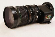 Fujinon 14x 8.5-119mm f1.7 Lens Panasonic GH2 GH3 GH4 AF100 Canon 5D 6D 7D 80D