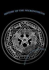 History of the Necronomicon : The Secret Evolution of Ancient Anunnaki...