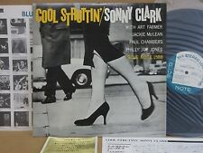 SONNY CLARK COOL STRUTTIN / JAPAN BLUE NOTE SPECIAL EDITION HEAVY WEIGHT