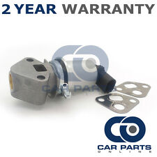 FOR VOLKSWAGEN GOLF MK4 1.4 PETROL (1997-06) EGR EXHAUST GAS RECIRCULATION VALVE