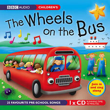 Various Artists - Wheels on the Bus [BBC] (2007)