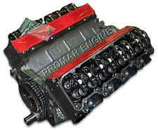 Reman 92-03 Turbo GMC 6.5 Diesel Long Block Engine