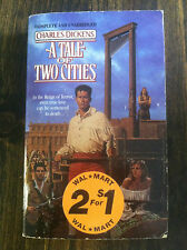 A TALE OF TWO CITIES BY Charles Dickens  STORE#3347