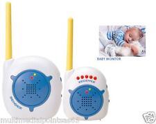 141500022 BABY MONITOR PORTATILE BABY CONTROL RADIOLINE MKC Baby Monitor 874