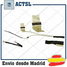 Cable de Video LCD Flex para ACER Aspire One D250 (Big)
