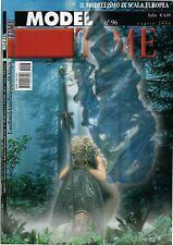 MODEL TIME #96 - IL MODELLISMO IN SCALA EUROPEA