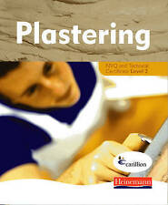 Plastering NVQ Technical Certificate Level 2 Student Book Mortimo. 9780435449452