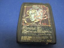 Dr. Hook 8 Track Pleasure & Pain, Clyde,Dooley Jones,Sweetest of All,I Gave Her