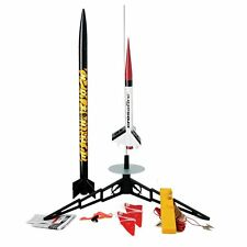 Estes Rocket Launch Set, Tandem-X 1469, For Boys & Girls Ages 10 and up.