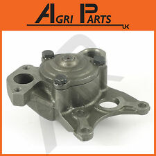Oil Pump AT4.236 for Massey Ferguson Combine 20, JCB 4CX Backhow, Perkins