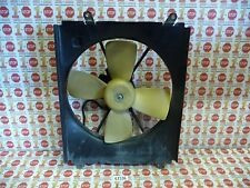 92 93 94 95 96 TOYOTA CAMRY CONDENSER COOLING FAN OEM