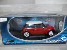 Solido 1/18 - New Mini 2001 rot