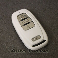 Key Cover For Audi Smart Remote Case Fob Shell Skin Bag Protector Cap Hull 59