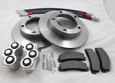 Reparatursatz Bremse vorn alle LADA NIVA ohne ABS / 2121-3501000-KIT