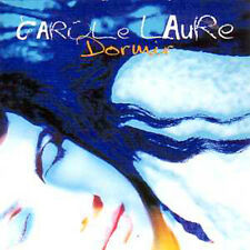 ★☆★ CD Single Carole LAURE  Dormir Promo 2-track CARD SLEEVE  ★☆★