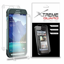 Genuine XtremeGuard FULL BODY Screen Protector Skin For Samsung Galaxy S5 Active