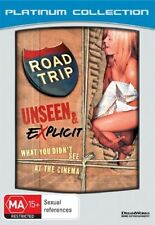 Road Trip: Unseen and Explicit (DVD, 2009)