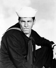 Jerry Lewis UNSIGNED photo - H4517 - Sailor Beware