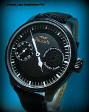 Pacardt hau swiss unitas 6497 PVD Black-Ltd. Edition 2016