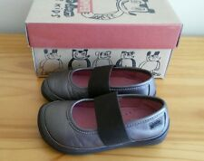 CAMPER RIGHT Ragazze ballerina shoes 7 uk Toddler 24 EU NUOVE