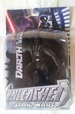 Star Wars Unleashed Darth Vader 2005  Action Figure