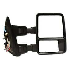 OEM NEW 2009-2015 Ford Super Duty Black Right Hand Passenger Mirror