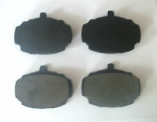 SAAB 96 (GT & Sports)    FRONT BRAKE PADS SET     (1963- 66)