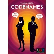 Codenames Board Game Brand New