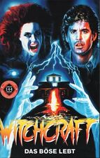 WITCHCRAFT - Hardbox Limited to Just 144 -