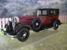 1/43 Rio (Italy) 1924 Isotta fraschini  type 8a #9