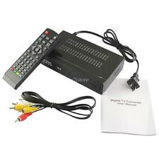 FTA HD Digital ATSC TV Tuner HDMI Set Top Box Converter Receiver Decoder 1080P