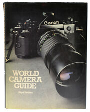 "Nigel Skelsey libro ""1981 World Camera Guide"" in inglese  D710"