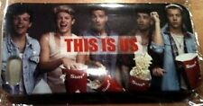 1D One Direction iPhone 5G / 5S  Case This Is Us  Limited edition promotion