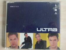 ULTRA - Say You Do / Whatever / Evolution (CD Single)
