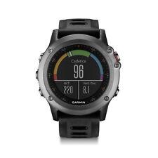 Brand New Garmin Fenix 3 GPS Watch - Grey