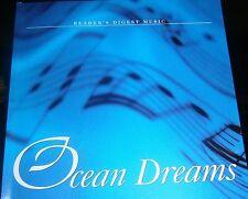 Ocean Dreams - Reader's Digest Music, CD 2007
