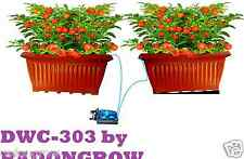 Hydroponic grow kit DWC-303