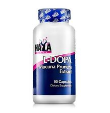 L-Dopa Mucuna Pruriens Extract 90 capsules (45-90 days supply)