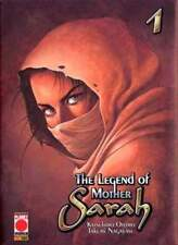 THE LEGEND OF MOTHER SARAH 01