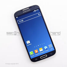 Samsung Galaxy S4 GT-I9505 16GB - Black Mist - Unlocked - Grade C Condition