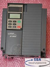 GE General Electric AF-300E$ / AF-300ES Frequenzumrichter  10HP  6KE$243010X1B1