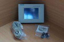 Siemens 6av6640-0ca01-0ax0 TP 170 Micro 6av6 640-0ca01-0ax0 e-Stand: 01