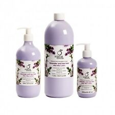 Adam & Eve Lavender and Tea Tree After Wax Lotion 1L