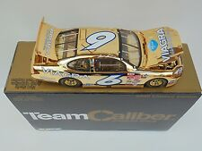 Mark Martin #6 Viagra 2002 Nascar Ford Taurus Diecast TCOS GOLD Collectible MINT