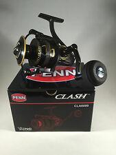 Penn Clash 6000 Spinning Reel - Extremely Fast Shipping!