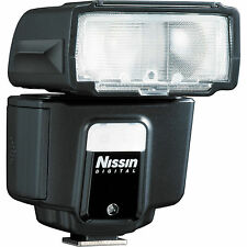 NISSIN i40 Shoe Mount Flash per FUJIFILM