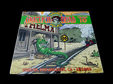 Grateful Dead Dave's Picks 10 Thelma Los Angeles 1969 12/12/69 CA 3 CD Vol. Ten